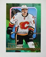 2016-17 Fleer Showcase E-X2017 #34 Matthew Tkachuk - NM-MT