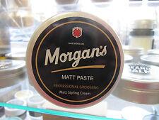 Morgan´s STYLING Cream - Matte Paste (matte Pomade, 100ml=13,95  /