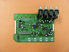 YAMAHA RECEIVER COMPONENT BOARD X7098-1 FROM HTR-5990