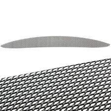 Black Rhombus Mesh Fairing Top Vent Screen For Harley Road Glide FLTR 15-18