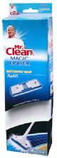 Butler, Mr. Clean, 2 Pack, Magic Eraser Refill For Butterfly Mop