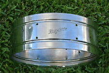 """1960's Rogers 14"""" POWERTONE 5X14 COB SNARE DRUM SHELL for YOUR DRUM SET! #E381"""