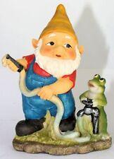 Frog Garden Statues & Lawn Ornaments