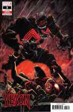 VENOM 3 2018 RYAN STEGMAN 2nd PRINT VARIANT NM 1st APPEARANCE KNULL SOLD OUT