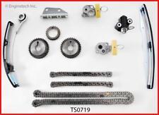 Timing Component Kit  TS0719  Nissan / Suzuki  VQ40DE   4.0L   2005 - 2013