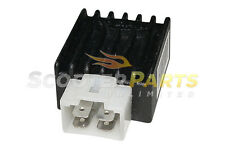 812714 811242 Rectifier Regulator Eton 40cc 50cc 70cc 90cc 100cc ATV Quad 633779