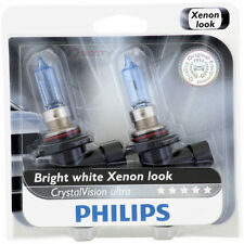 Philips High Beam Headlight Light Bulb for Toyota 4Runner RAV4 Corolla Prius ih