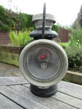 More details for vintage powell & hanmer motor lamp