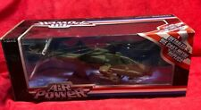 Air Power Helicopter Apache Item#99335 Detailed Scale 1:40