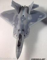 OUT OF STOCK!!Ixo Altaya LOCKHEED MARTIN F-22A RAPTOR (EEUU) - Metal 1:72 scale