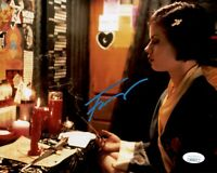 FAIRUZA BALK Signed THE CRAFT 8x10 Photo SEXY Autograph The Waterboy JSA COA
