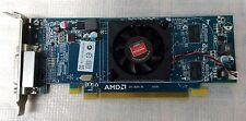 ATI Radeon PCIe Graphic Card ATI-102-C09003  HD6350 Low Profile DMS-59