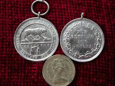 Replica Copy WW1 ANHALT-DESSAU & ANHALT BERNBURG. Medal of Merit for Lifesaving