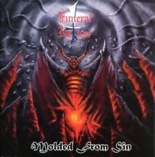 FUNERAL NATION Molded From Sin CD Vic Records Import Venom Slayer Master NEW