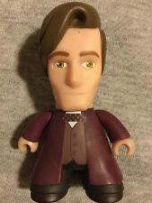 Doctor Who Titans 50th Anniversary Vinyl Figure 11th Doctor Matt Smith BBC