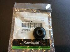 Kawasaki kx80 kx125 kx250 kdx80 kdx250 kz1300 Side Cover Damper Genuine.