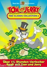 TOM UND JERRY, The Classic Collection 02 (NEU)