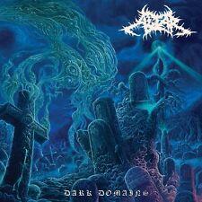 ALTAR - Dark Domains - CD - DEATH METAL