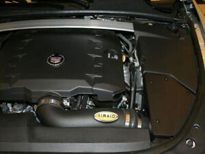 AIRAID 251-252 Cold Air Intake Kit for 2008-2011 Cadillac CTS 3.6L V6