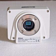 Nikon Digital Sight DS-2Mv Digital Sight 5MP Camera