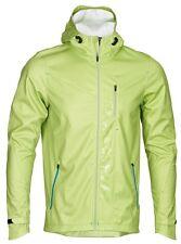 Haibike Sportswear Jacket bicicleta chaqueta Softshell señores Green XL | 9505200386