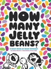 Yancey Labat - How Many Jelly Beans   A Giant Book of Giant Numbers -.. - d245d