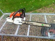 Stihl Wood Boss 028 AV chainsaw