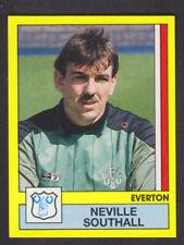Panini Fútbol 87 - # 88 Neville Southall-Everton