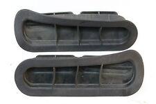 2005-2006 Pontiac GTO Hood Scoop Rubber Baffle Trim LH & RH Side Used OEM GM