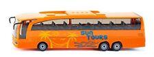 Coches, camiones y furgonetas de automodelismo y aeromodelismo autobuses de plástico de escala 1:50
