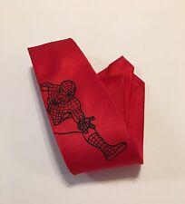 Spider-Man  Necktie