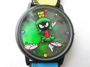 Fantasma Looney Tunes Marvin the Martian 3D Watch