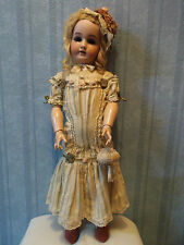 poupée ancienne GERMANY 3 antique doll