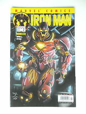 1x Marvel Comic: Ironman - 2003 - Nr. 2 | sehr gut