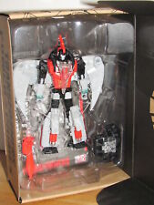 Transformers Generations Selects Power of the Primes Dinobot Red Swoop MISB MIB