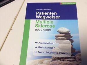 Patientenwegweiser Multiple Sklerose