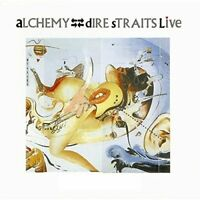 DIRE STRAITS-ALCHEMY-JAPAN SHM-CD