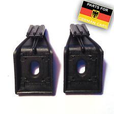 AUDI TT (Mk2) inferiore FARO piastra di montaggio staffa RIPARAZIONE KIT RICAMBIO
