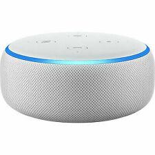 Amazon Echo Eot (3rd Generation) Smart Speaker - Sandstone