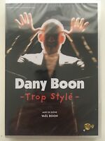 Dany Boon - Trop stylé DVD NEUF SOUS BLISTER