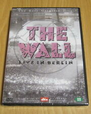 Roger Waters - The Wall Live In Berlin, Pink Floyd NEW DVD