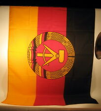East German Germany National Flag NVA DDR GDR Reproduction