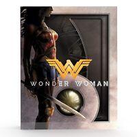 WONDER WOMAN Il Film Steelbook 4K Titans of Cult (BLU-RAY 4K ULTRA HD + BLU-RAY)