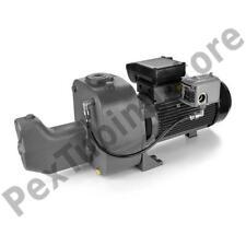 Cast Iron Shallow Well Jet Pump 2 Hp 230v