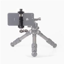SUNWAYFOTO camera light holder/stand magic arm W/ phone Clamp F/ shooting