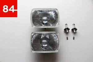 Freightliner MT45 MT55 Delivery Food Truck 2x Headlight US Eu E-Certified +