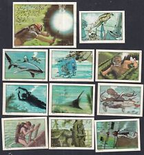 Switzerland Poster Stamps  SCUBA DIVING DIVER