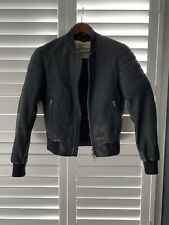 Burberry Prorsum Leather jacket