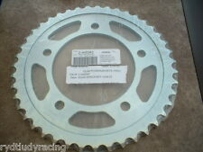 1993-1999 HONDA CBR 600 900 RR SUNSTAR STEEL REAR  SPROCKET 525 CHAIN 43  GEAR