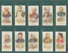 NOSTALGIA REPRINTS - SET OF 25 - KINNEY  BROS.  (U.S.A.)  ' LEADERS '  CARDS